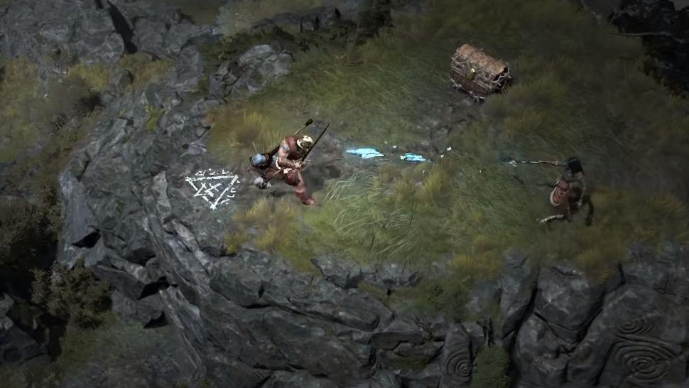 La Blizzard conferma che Diablo 4 non avra' gli oggetti Antichi