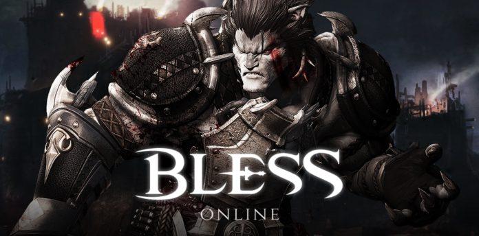 Riusciranno Bless Online & A:IR a Rivitalizzare Gli MMORPG AAA?