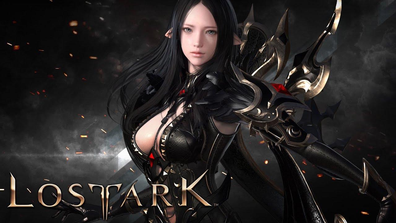 Lost Ark Entra in Closed Beta in Korea