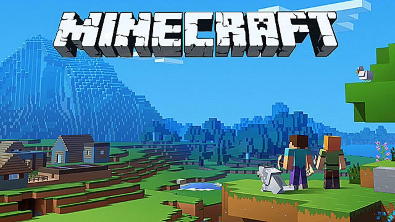Trasformare Minecraft in Uno Stupendo Lavoro