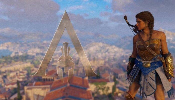 Recensione di Assassin's Creed Odyssey