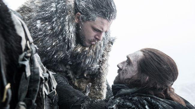 Un attore di Game of Thrones fara' parte del cast della serie Amazon Il Signore degli Anelli