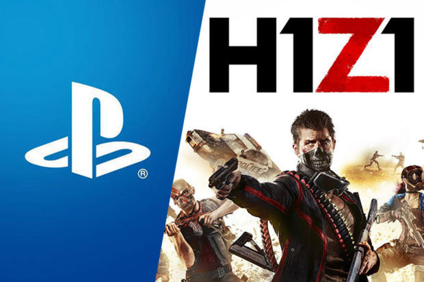 H1Z1 Apre le Porte al Battle Royale su PS4