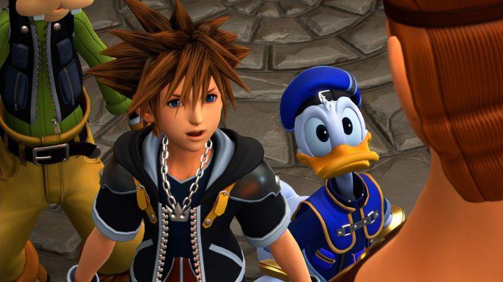 Guida ai bonus del PreOrder di Kingdom Hearts 3