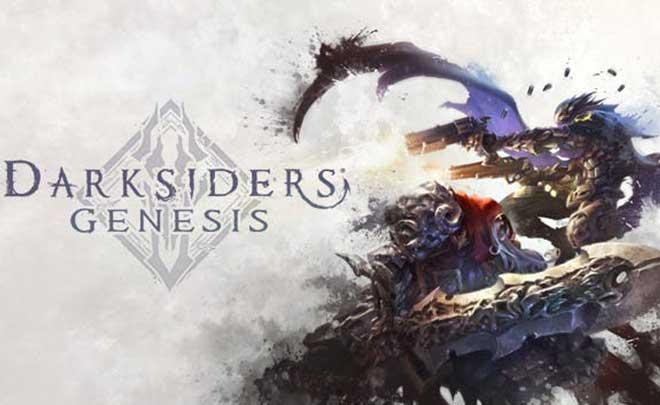 Darksiders Genesis arrivera' a Dicembre su PC e Stadia, le console dovranno aspettare