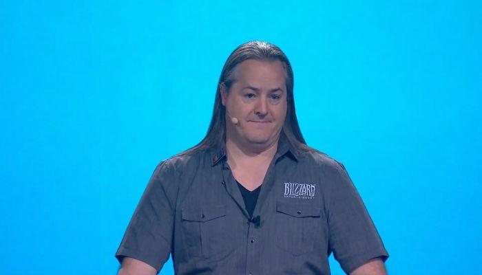 La Blizzard si scusa col Pro Player di Hearthstone all'apertura del BlizzCon