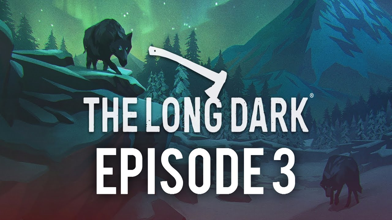 Long Dark: Episode 3 in arrivo ad Ottobre