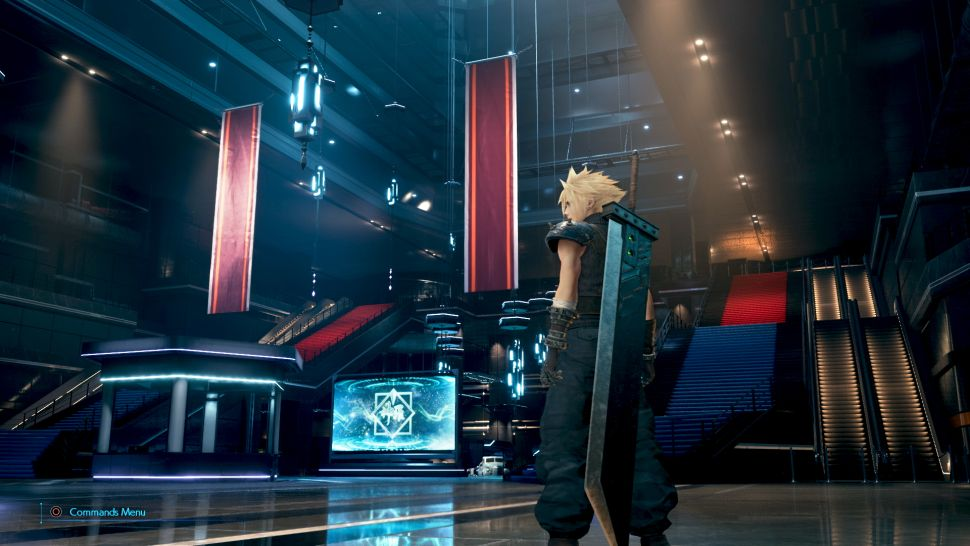 Secondo un leak la demo di Final Fantasy 7 Remake arrivera' a breve
