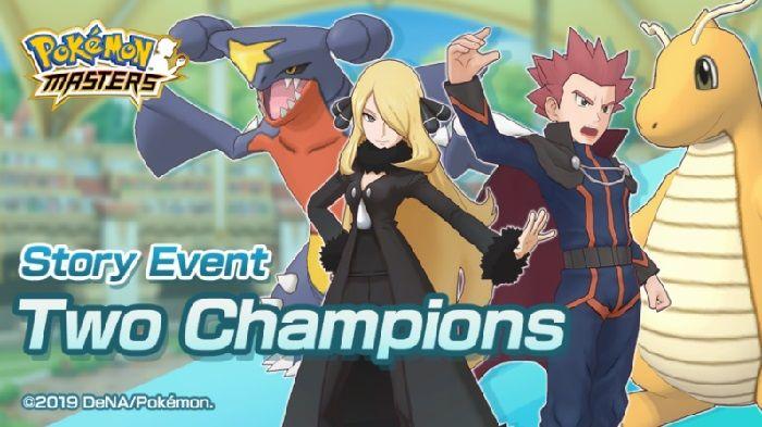 Pokemon Masters riceve i nuovi pokemon Solgaleo, Dragonite e Garchomp e due nuovi Allenatori