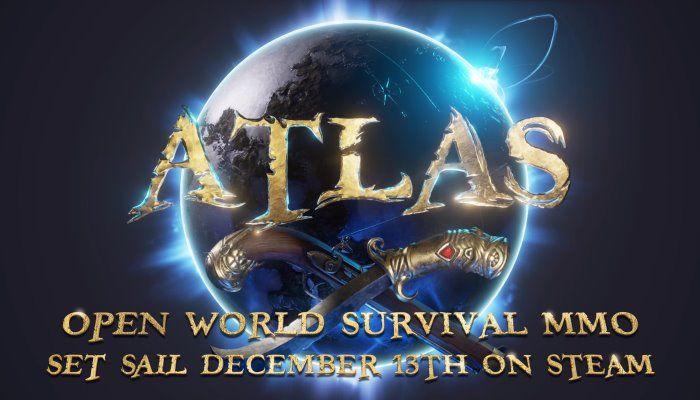 Atlas - Arriva il nuovo MMO a tema piratesco della Studio Wildcard