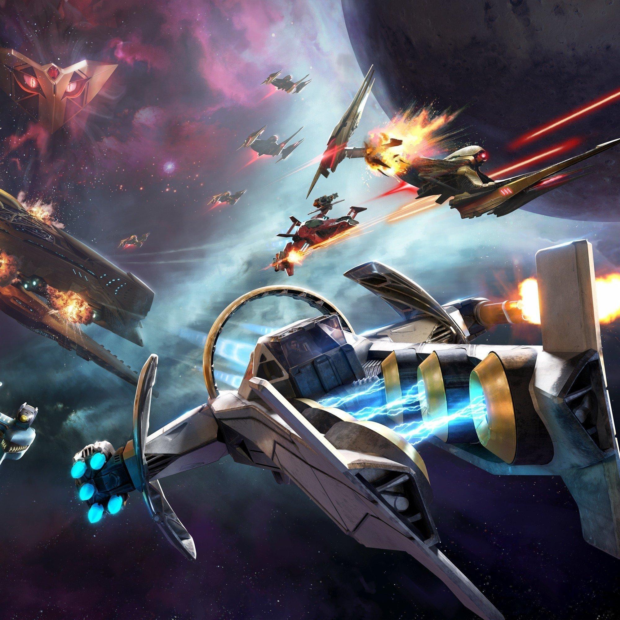 Annunciata la Data di Uscita di Starlink: Battle for Atlas