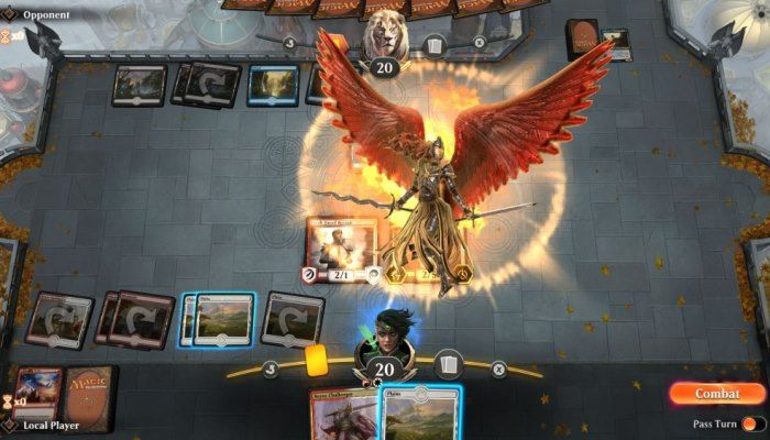 Magic: The Gathering Arena Mythic Invitational annunciato per Marzo 28-31 2019