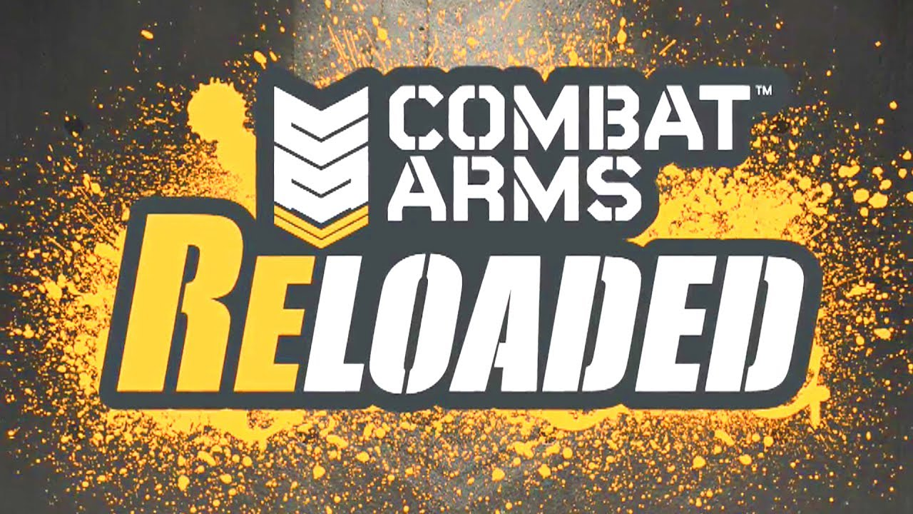 Arriva Combat Arms: Reloaded su Steam