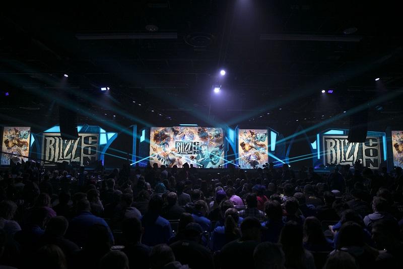 Perche' il BlizzCon 2018 sara' cosi importante per molti giochi eSport?