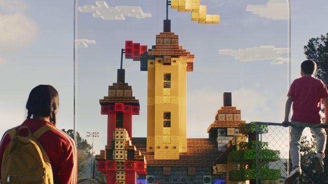 Early Access di Minecraft Earth in arrivo il prossimo mese