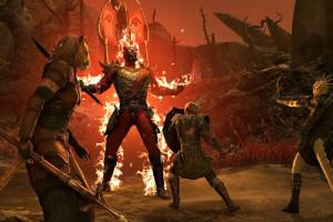 Waking Flame è il nuovo DLC di ESO e porta con sè nuovi dungeons e boss