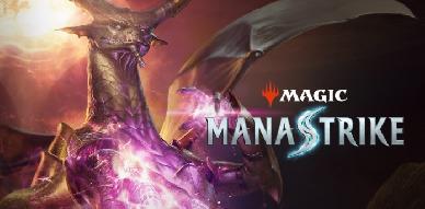 Pre-registrazioni aperte per Magic ManaStrike, il nuovo gioco per iOS e Android basato su MTG