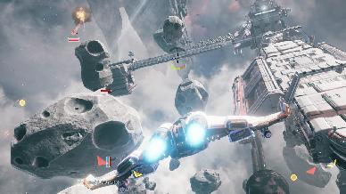 Everspace su PS4 - Vale la Pena di Acquistarlo?