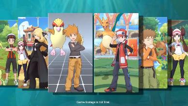 Pokemon Master disponibile per Android ed iOS