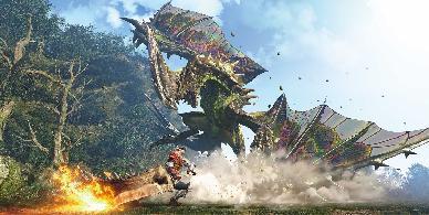 Altri Giochi Come Monster Hunter