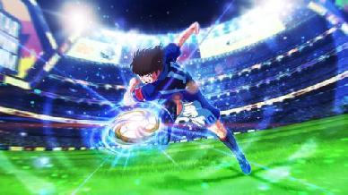 Captain Tsubasa: Rise of New Champions, tutte le novita' di questo titolo della Bandai