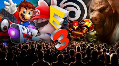 Migliori Giochi Visti Nell' E3 2017