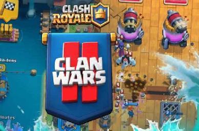 Come vincere le Clan Wars 2 di Clash Royale - Consigli e Sugerimenti