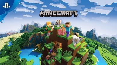 La Sony regala finalmente il cross-play a Minecraft su PS4