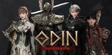 ODIN: Valhalla Rising - Nuovi dettagli emersi al G-Star 2020 per questo MMORPG Next-Gen