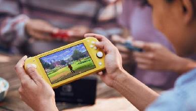 La Nintendo annuncia la Switch Lite, un device per giocare ovunque voi siate