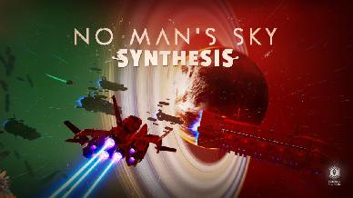Synthesis introduce in No Man's Sky molte features a lungo richieste
