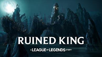 Ruined King sara' il nuovo gioco in single player tratto dalla storia di League of Legends