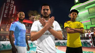 La Demo di Fifa 20 è disponibile su Origin