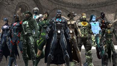 In arrivo un nuovo MMORPG dai produttori di Dc Universe Online
