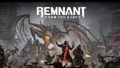Recensione di Remnant: From the Ashes