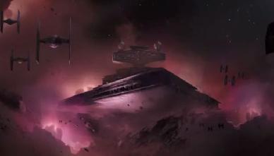Lo sviluppo del gioco Open World di Star Wars e' stato interrotto