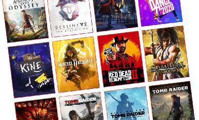 Svelati i giochi che saranno presenti su Google Stadia