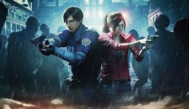 Un mod di Resident Evil 2 Remake permette di giocare nei panni di Ellie di The Last of Us
