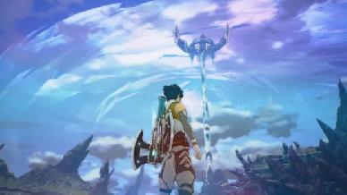 Blue Protocol ci mostra la creazione personaggio e il gameplay in un nuovo video