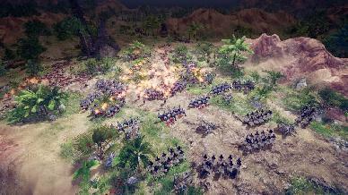 Recensione di Taste of Power - Un gioco strategico in tempo reale
