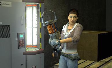 La Valve potrebbe annunciare a breve un gioco VR chiamato Half-life: Alyx