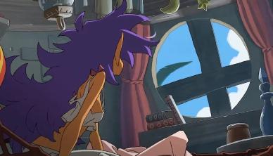 Shantae arrivera' con il DLC Ultimate di Super Smash Bros?