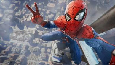 Adesso potete esportare i salvataggi di Spider-Man della PS4 sulla versione Remastered