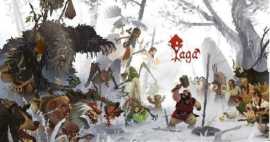 Yaga, un nuovo Action RPG, e' disponibile su Console e PC