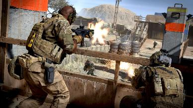 Il Battle Pass di Call of Duty Modern Warfare e' stato rimandato a Dicembre