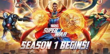 MARVEL Super War - In arrivo Doctor Strange e molti nuovi contenuti