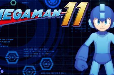 Megaman 11 in arrivo su PS4, XBox One e Switch, confermata la data di uscita