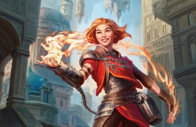 Nuovi dettagli sulla nuova filosofia del design di Magic The Gathering: F.I.R.E.