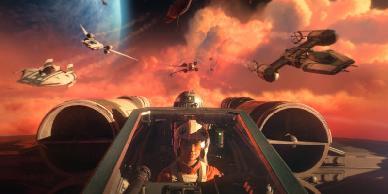 Star Wars: Squadrons, nuove navi e mappe in arrivo con il prossimo aggiornamento