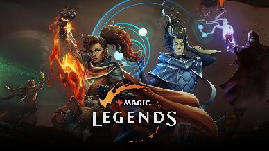 Magic: Legends - Mostrato in anteprima il sistema dell'equipaggiamento di questo Action RPG